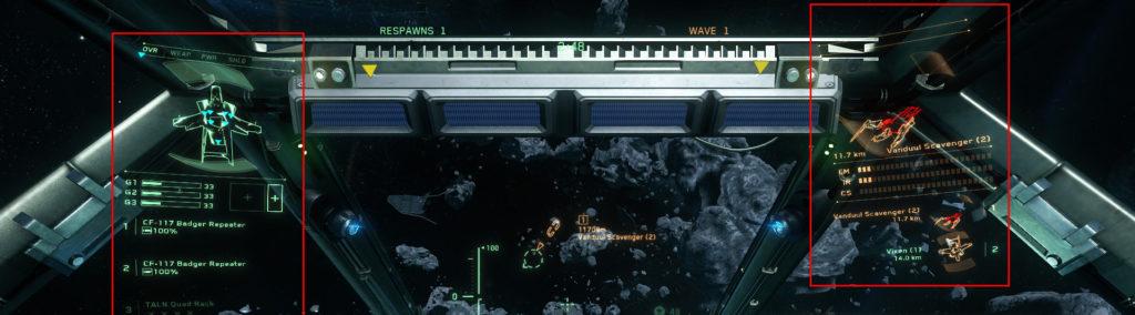 Star Citizen - Guide Du Citoyen - Interface De Vol2