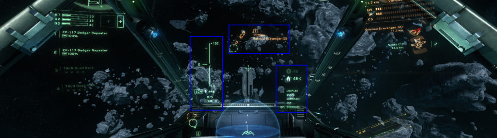 Star Citizen - Guide Du Citoyen - Interface De Vol3