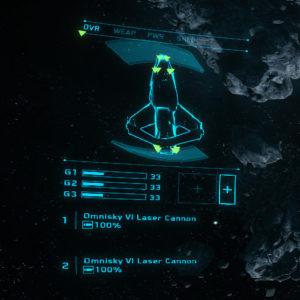 Star Citizen - Guide Du Citoyen - Interface De Vol6