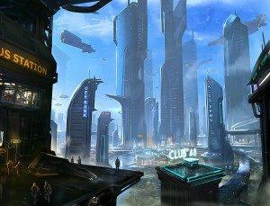 Star Citizen - Guide Galactique - Anvil Aerospace3