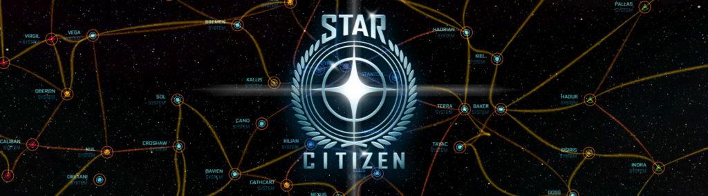 Star Citizen - Lightspeed