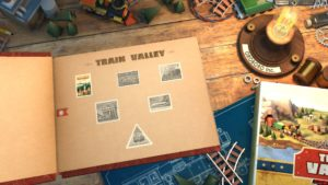 TrainValley30