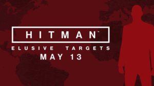 Hitman - Cible insaisissable
