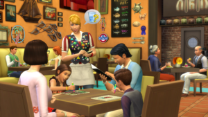Sims4_AuRestaurant