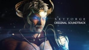 Skyforge - Cybernetic Alliance - Couverture