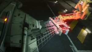 Star Citizen – Gameplay – Reparation9