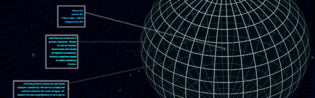 Star Citizen - Chronologie - 2516