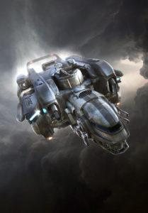 Star Citizen - Guide Galactique - MISC2