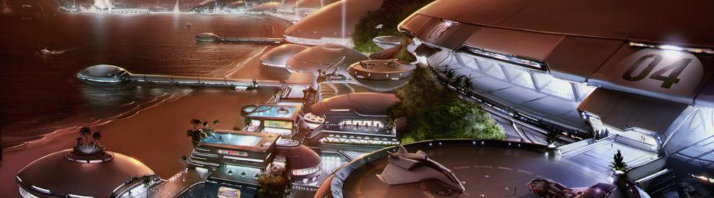 Star Citizen - Guide Galactique - Système Goss