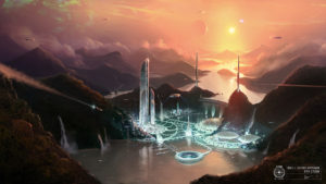 Star Citizen - Guide Galactique - Système Goss1