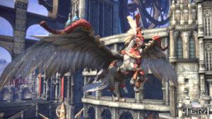 TERA_Flying_Mount_Pegasus