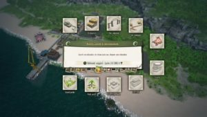Tropico5_Batiments_Liste
