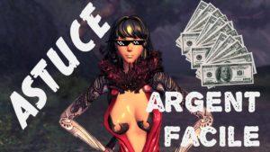 blade_soul_guide_argent_facile