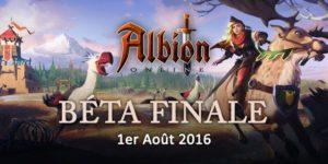 AlbionOnlineBeta