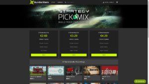 Ce WE - Bundle Stars - Strategy Pick & Mix