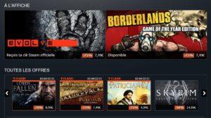 Ce WE - Promo Gamesplanet.com