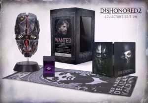 Dishonored2-Collector