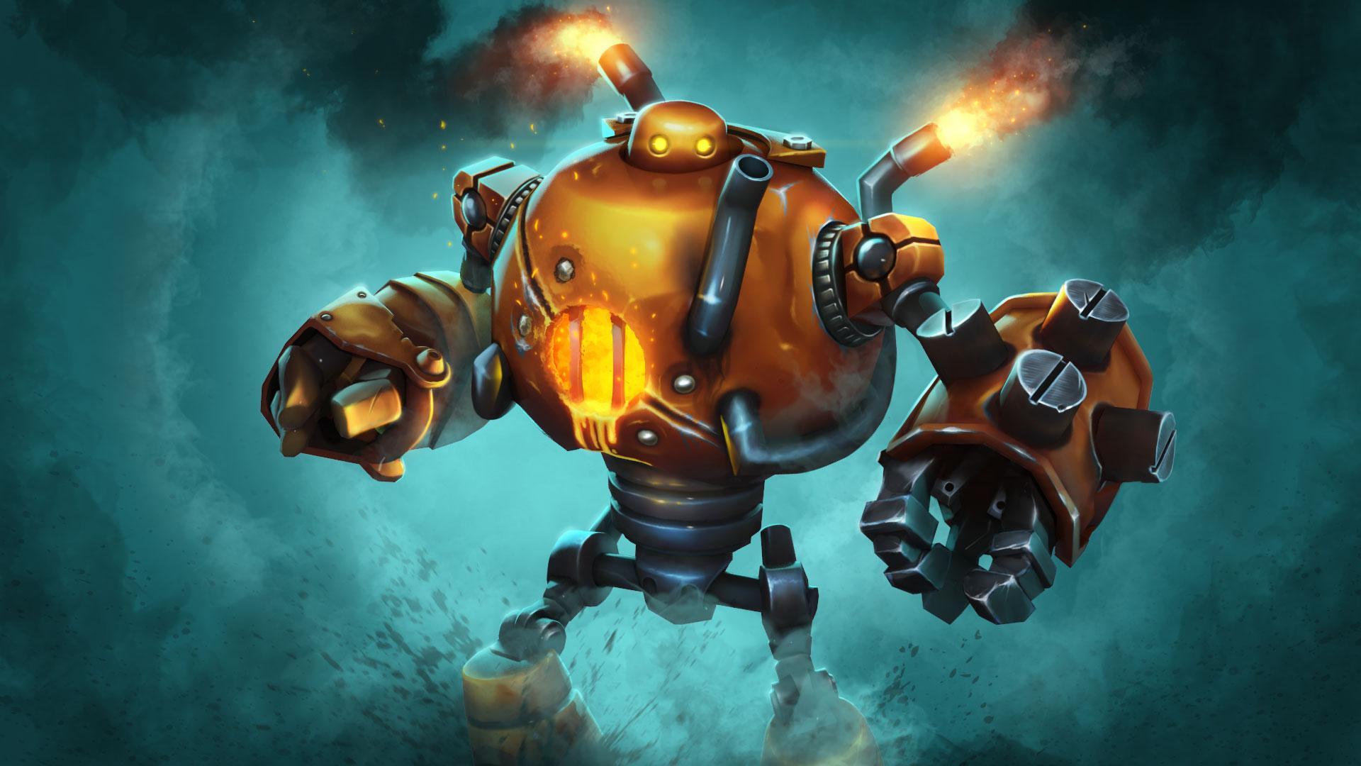 Goliath Sortez Votre Robot Game Guide