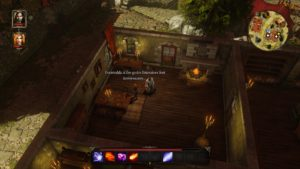 Les Tribulations d'Aza - Divinity Original Sin - Episode 2 - screen7