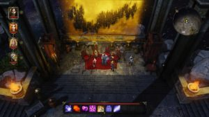 Les Tribulations d'Aza - Divinity Original Sin - Episode 4 - screen6