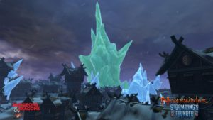 Neverwinter - Storm King's Thunder - screenshot1