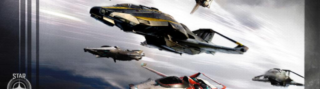 Star Citizen - Guide Galactique - La Coupe Murray