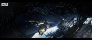 Star Citizen - Lightspeed - Dragonfly