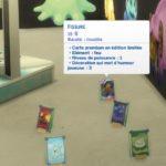 Les Sims 4 - Carte Creature EditionLimitee