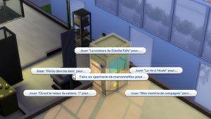 Les Sims 4 - Marionettes1