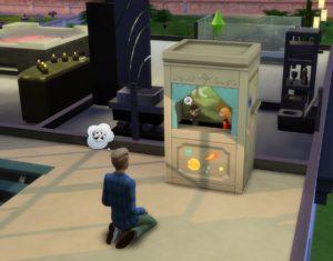 Les Sims 4 - Marionettes2