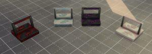 Les Sims 4 - Station de bataille