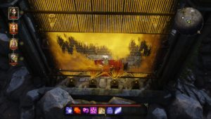 Les Tribulations d'Aza - Divinity Original Sin - Episode 5 - screen1
