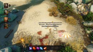 Les Tribulations d'Aza - Divinity Original Sin - Episode 7 - screen01