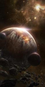 Star Citizen - Guide Galactique - Système Tiber1