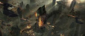Star Citizen - Guide Galactique - Système Tiber2