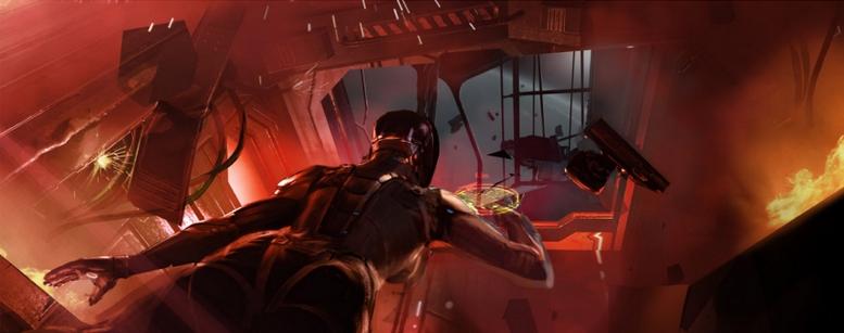 ED - gamescom 16 Jour 1 3 reperation avatar