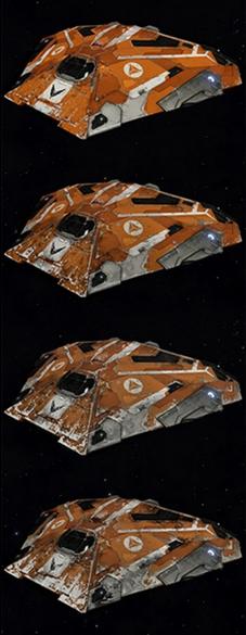 ED - gamescom 16 Jour 1 9 Ship decay