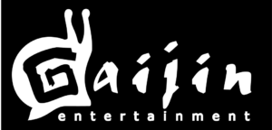 Gaijin_logo_black