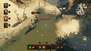 Les Tribulations d'Aza - Divinity Original Sin - Episode 9 - screen3