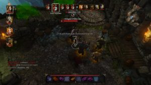 Les Tribulations d'Aza - Divinity Original Sin - Episode 9 - screen4