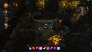 Les Tribulations d'Aza - Divinity Original Sin - Episode 9 - screen5
