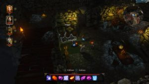Les Tribulations d'Aza - Divinity Original Sin - Episode 9 - screen6