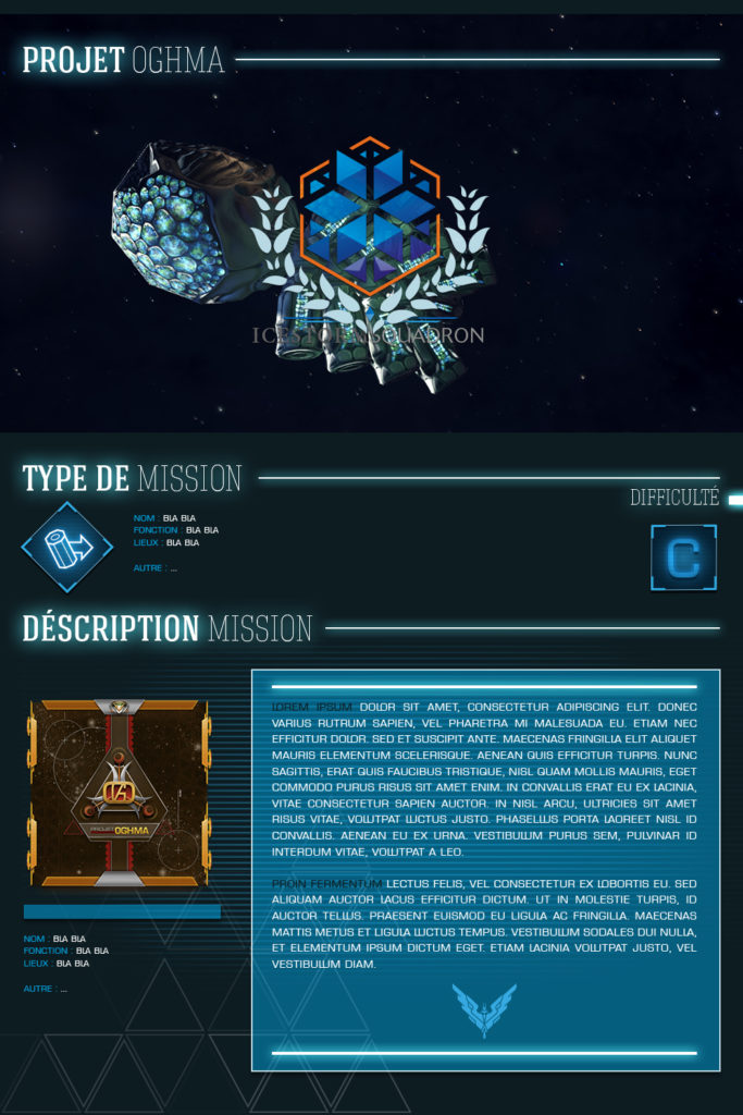 MISSIONexemple.ISS