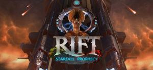 Rift - La prophétie dorée