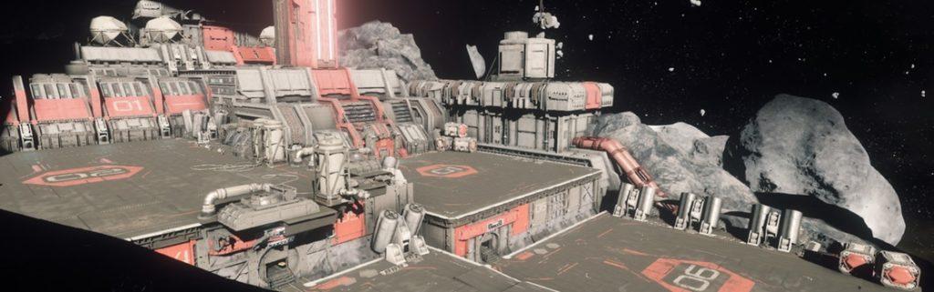 Star Citizen - Alpha 2.5 - Guide des nouveautes6