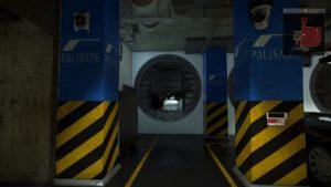 Deus Ex - Mankind Divided - Guide carte d'accès - screen04