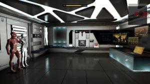 Deus Ex - Mankind Divided - Guide carte d'accès - screen21