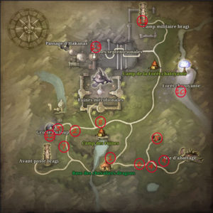 riders_of_icarus_guide_familiers_foret_brakarr_carte
