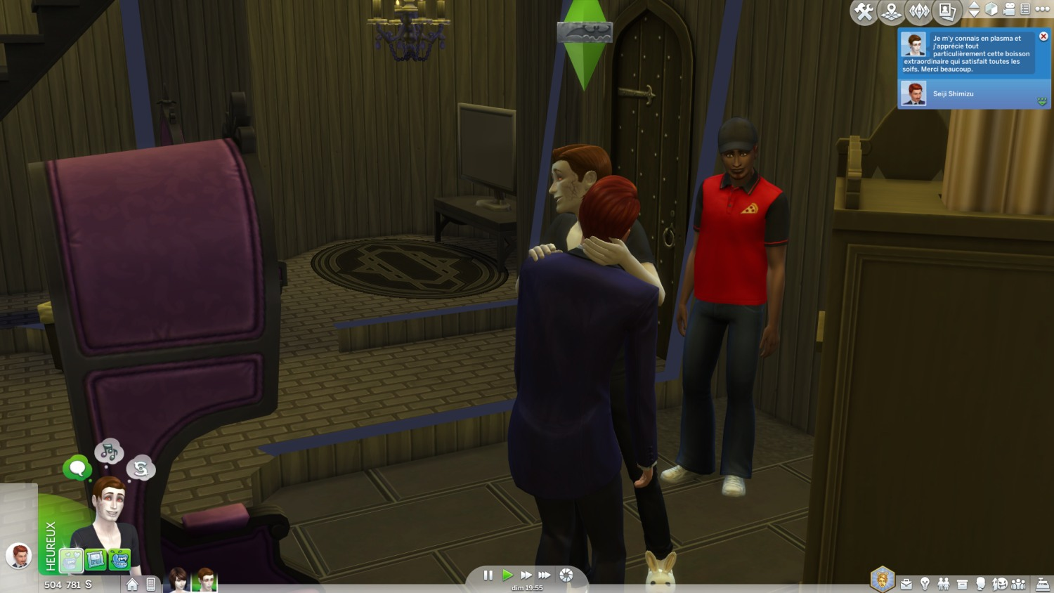 the sims 4 vampire guide