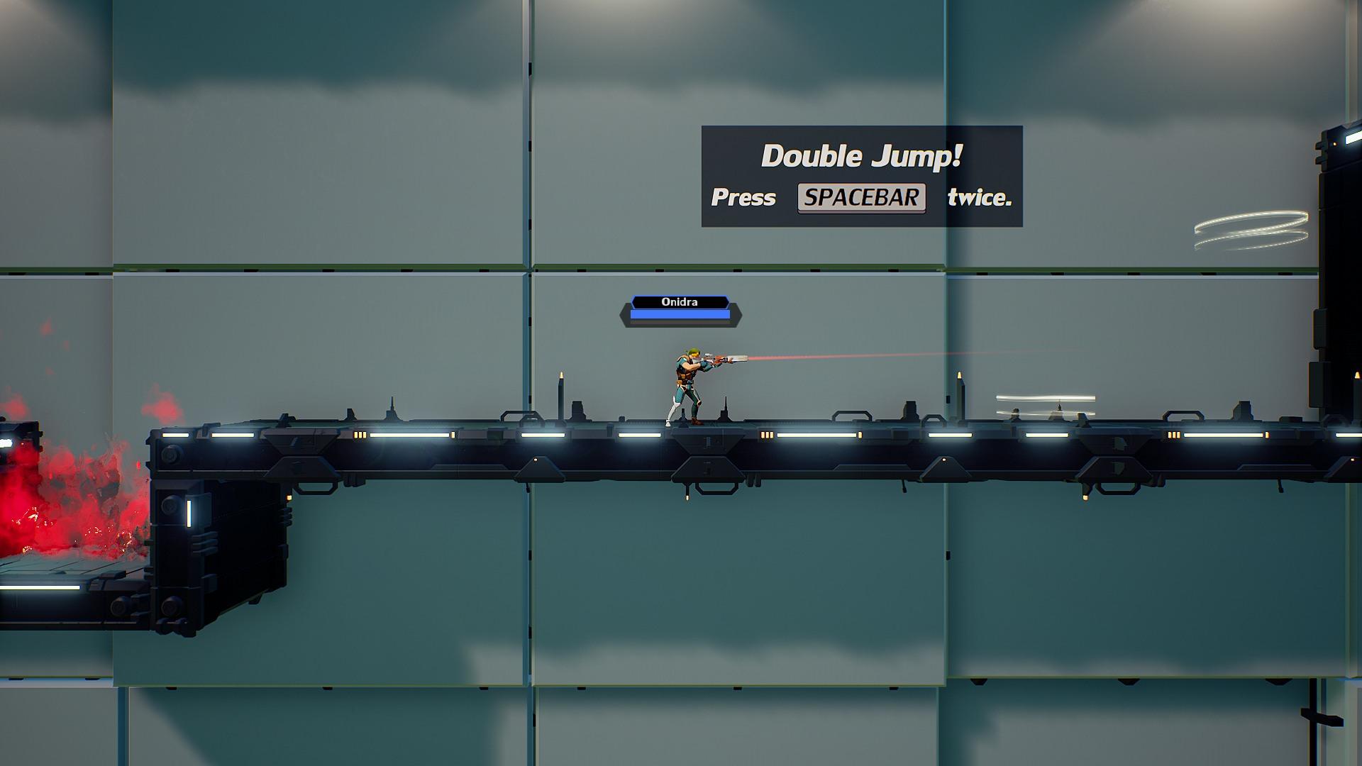 Double équipe pipe